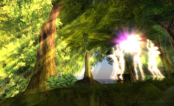9F08- Chakryn Forest 2